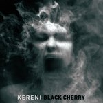 KERENI - Black Cherry Ep (Front Cover)