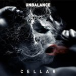 UNBALANCE - Cellar EP (Front Cover)
