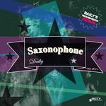 DAILY - Saxonophone (Front Cover)