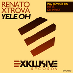 XTROVA, Renato - Yele Oh (Front Cover)