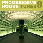 VARIOUS - Progressive House Tunes Vol 8 (Front Cover)