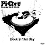 PI-CORE - Back In The Day (Front Cover)
