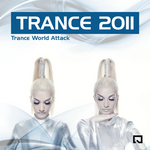 VARIOUS - Trance 2011 (Front Cover)