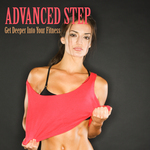 VARIOUS - Advanced Step (Front Cover)