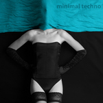VARIOUS - Minimal Techno (Front Cover)