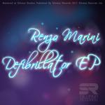 MARINI, Renzo - Defibrillator EP (Front Cover)