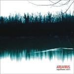 CONIGLIO, Enrico/MASSIMO LIVERANI - Areavirus Topofonie Vol 1 (Front Cover)