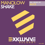 MANOLOW - Shake (Front Cover)