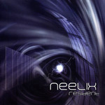 NEELIX - Resident (Front Cover)