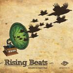 VARIOUS - Rising Beats (Front Cover)