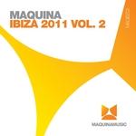 VARIOUS - Maquina Ibiza 2011 Volume 2 (Front Cover)