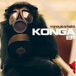 Konga EP
