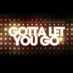 VAN LINDEN, Marc feat AMANDA WILSON - Gotta Let You Go (Front Cover)