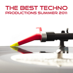 The Best Techno Productions Summer 2011