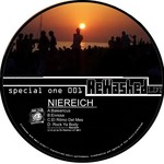NIEREICH - Balearic EP (Front Cover)