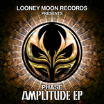 PHASE - Amplitude (Front Cover)