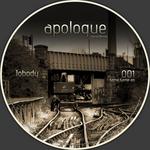 JOBODY - Same Same (Front Cover)