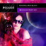 FONZERELLI feat ELLENYI - Moonlight Party 2011 (Front Cover)