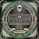 STEUR, Jonas feat JENNIFER RENE - Tales EP 2: Spirituality (Front Cover)