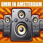 VARIOUS - UMM In Amsterdam (Front Cover)
