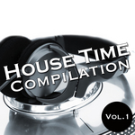 VARIOUS - House Time Compilation Vol 1 (Front Cover)
