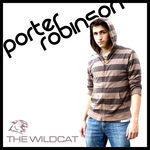 ROBINSON, Porter - The Wildcat (Front Cover)