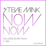 MINK, Stevie - Now Now (Front Cover)