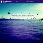 NIALA'KIL - Elemental (Front Cover)