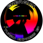 ENERGUN - Turbo Express (Front Cover)