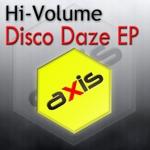 Disco Daze EP (Original Mix)