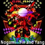 NOGAMI - Yin & Yang (Front Cover)