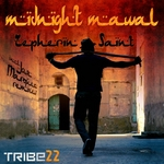 ZEPHERIN SAINT - Midnight Mawal (includes Jose Marquez remixes) (Front Cover)