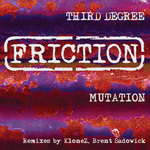 THIRD DEGREE - Mutation (Back Cover)