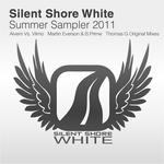 THOMAS G/MARTIN EVERSON/B PRIME/AIVEM/VILMO - Summer Sampler 2011 (Front Cover)
