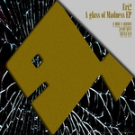 ERI2 - A Glass of Madness EP (Front Cover)