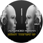 Robot Therapy EP