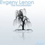 EVGENY LENON - The Accorbation (Front Cover)