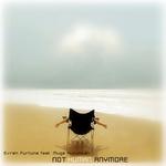 EVREN FURTUNA/MUGE KUCUKCAN - Not Human Anymore (Front Cover)