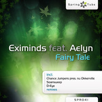 EXIMINDS feat AELYN - Fairy Tale (Front Cover)