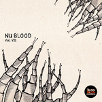 VARIOUS - NuBlood VIII (Front Cover)
