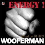 WOOFERMAN - Energy (Front Cover)