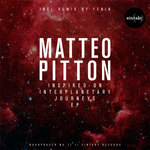 PITTON, Matteo - Inspired On Interplanetary Journeys (Front Cover)