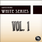 VARIOUS - White Series Vol 1 (Front Cover)