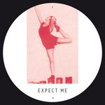 KLARTRAUM/EINKLANG FREIER FREQUENZEN/MONTY LUKE - Expect Me (Front Cover)
