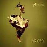 VARIOUS - Asymmetrica 50 (Front Cover)