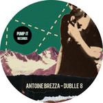 BREZZA, Antoine - Dublle 8 (Front Cover)