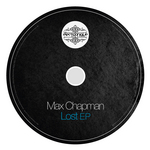 CHAPMAN, Max - Lost EP (Front Cover)