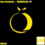 FREEGRANT, Max - Marmalade (Front Cover)