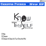 FOURKIS, Christos - Ntip EP (Front Cover)
