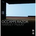 HARVEY MCKAY - Occam's Razor (Front Cover)